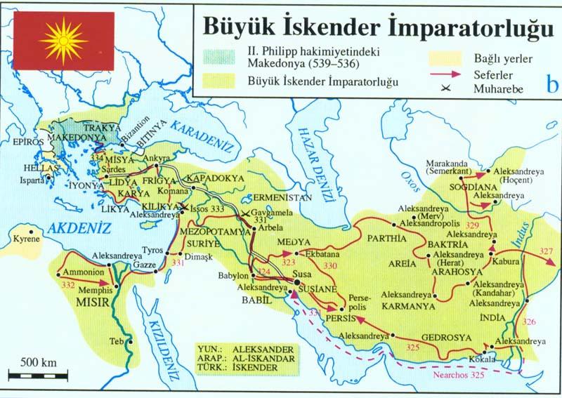 12 pers krallığı m ö 700 486 büyük iskender